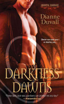 Darkness Dawns Book Cover