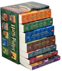 The Complete Harry Potter Collection  Books 1 7