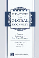City States In The Global Economy