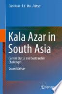 Kala Azar In South Asia