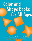 Color and Shape Books for All Ages