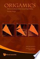 Origamics