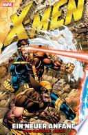 X Men  Ein neuer Anfang
