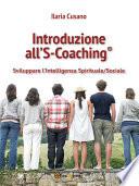 Introduzione all   S Coaching