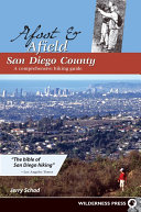 Afoot and Afield  San Diego County