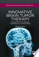 Innovative Brain Tumor Therapy