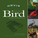 ORVIS Beginner s Guide to Birdwatching