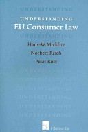 Understanding EU Consumer Law