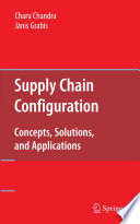 Supply Chain Configuration