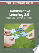 Collaborative Learning 2 0  Open Educational Resources