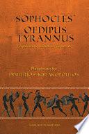 Sophocles  Oedipus Tyrannus
