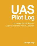 Uas Pilot Log