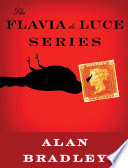 The Flavia de Luce Series 4 Book Bundle