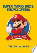 Super Mario Bros Encyclopedia