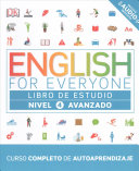 English for Everyone Nivel 4 Avanzado