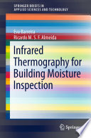 Infrared Thermography For Building Moisture Inspection