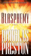 Blasphemy-book cover