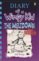 The Meltdown Diary Of A Wimpy Kid 13