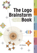 The Logo Brainstorm Book A New Logo Project Or You Ve Reached