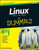 Linux All In One For Dummies