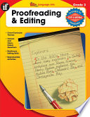 100  Series Proofreading   Editing  Grade 3