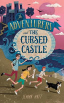 The Adventurers and the Cursed Castle Book PDF