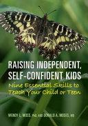 Raising Independent  Self confident Kids
