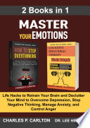 Master Your Emotions 2 Books In 1