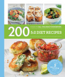 Hamlyn All Colour Cookery 200 5 2 Diet Recipes