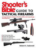 Shooter s Bible Guide to Tactical Firearms