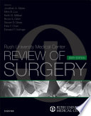 Rush University Medical Center Review of Surgery E Book