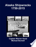 Alaska Shipwrecks 1750 2015