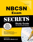 Nbcsn Exam Secrets Study Guide