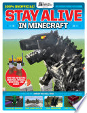 Stay Alive In Minecraft Gamesmaster Presents