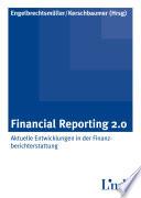 Financial Reporting 2.0