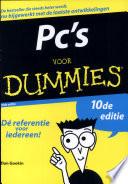 Pc's voor Dummies / druk 10