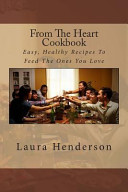From The Heart Cookbook