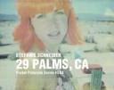 29 Palms  CA