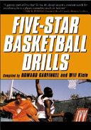 Five Star Basketball Drills