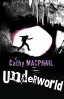 Book Underworld - Rejacketed