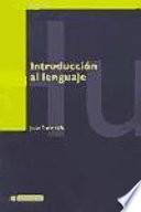 Introducci N Al Lenguaje