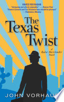 "The Texas Twist : in austin, ""elmore leonard and carl hiaasen..."