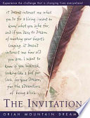 The Invitation Couverture du livre