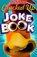 Cracked Up Joke Book Book PDF