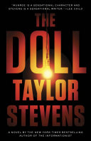 The Doll-book cover