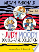The Judy Moody Double Rare Collection