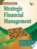 Strategic Financial Management Second Edition