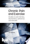 Chronic Pain and Exercise