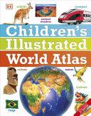 Children s Illustrated World Atlas