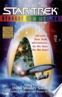 Star Trek  Strange New Worlds I